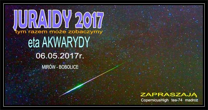 Juraidy 2017